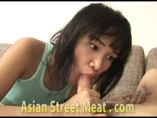 Convenience Store Girl Uses Anus For Public Convenience