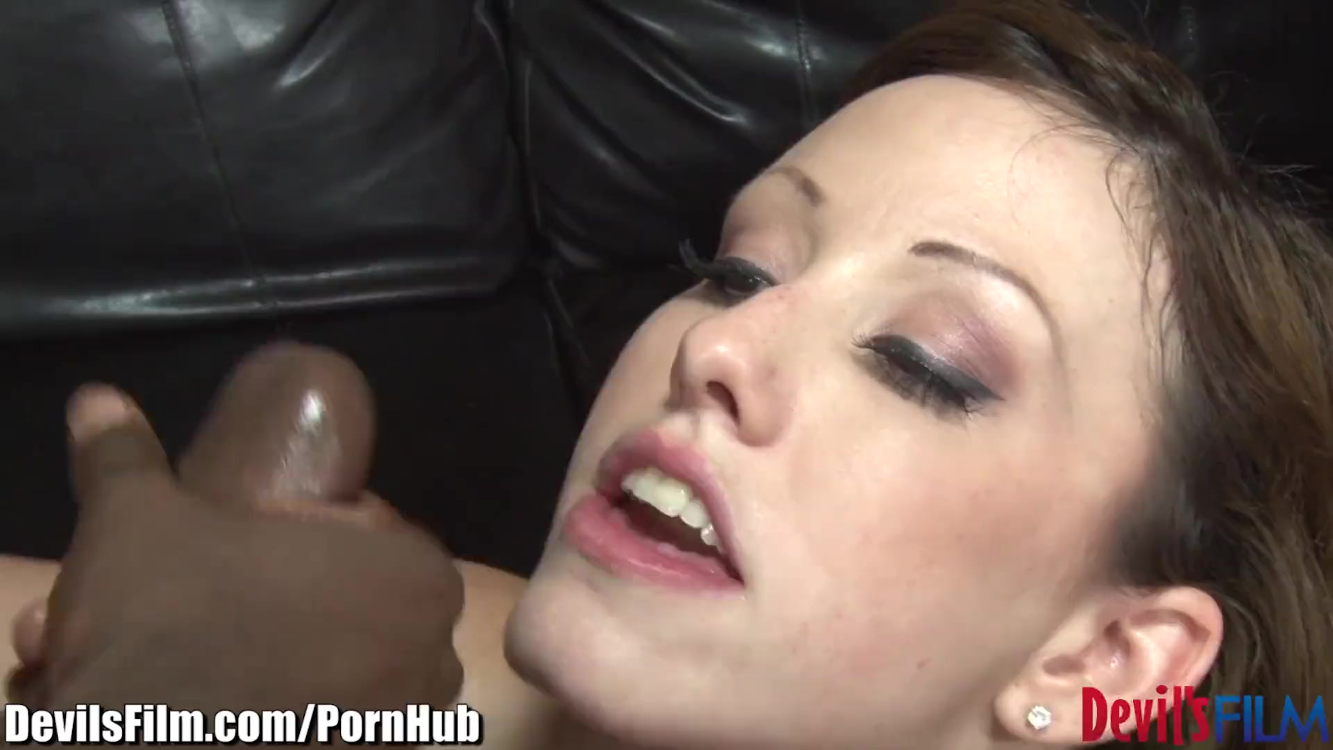 Devilsfilm jennifer white interracial gang bang