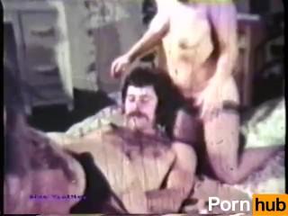 Peepshow Loops 78 1970's - Scene 3