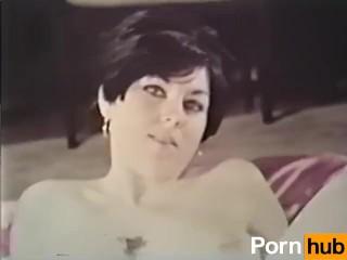 Softcore Nudes 643 1960's - Scene 7