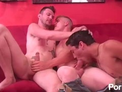 Bourbon Street Boys UNLOADED - Scene 3