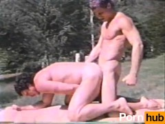 Gay Peepshow Loops 303 70's and 80's - Scene 3