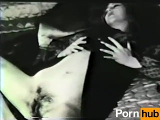 Softcore Nudes 652 60's and 70's - Scene 4