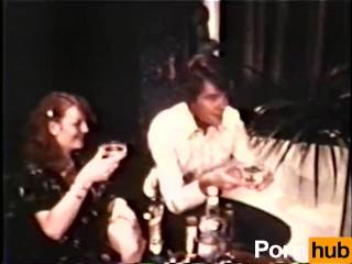 European Peepshow Loops 258 1970s - Scene 4