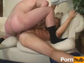 YOUNG AND ANAL 33 - Scene 1