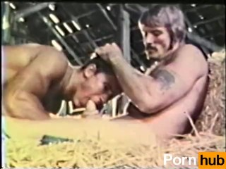 Gay Peepshow Loops 434 70's and 80's - Scene 2