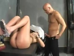 Shemale Wendy Fucked