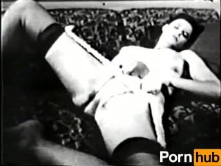 Softcore Nudes 507 1960s - Scene 4