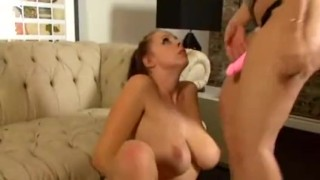 Gianna Michaels & Sara Jay's strap-on Affair