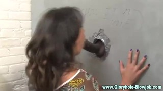Alysa sucks and fucks black cock for cusmhot at gloryhole  gloryhole blowjob.com bbc sexy blowjob gloryhole cumshot cocksucking fetish big dick interracial shaved deepthroat orgasm facial