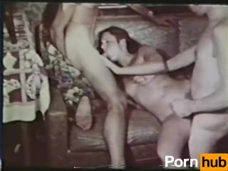 Hot blonde babe sucks cock and gets her pussy puffed up