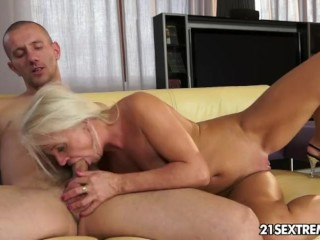 3some two big assed girls get a bbc 5