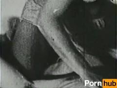 Classic Stags 211 1960s - Scene 4