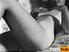 Softcore Nudes 504 50s and 60s - Scene 2