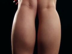 Saori Hirako's sexy legs preview