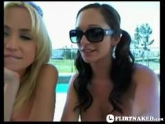 Young webcam sluts
