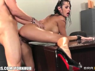 Brazzers - Alektra Blue - Your Lust is a Head Wave