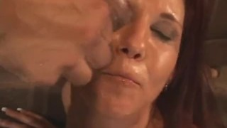 Hot Swinger Sex With MILF mommy 3some homemade wife groupsex mom amateur real milfs cougar threesomes swingers mother cuckold