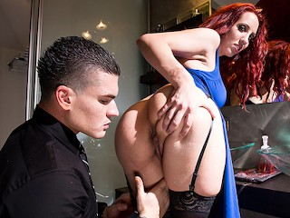 Kelly Divine - Foreign Tongues - Brazzers