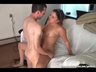 Fucked Up The Ass For The Very First Time