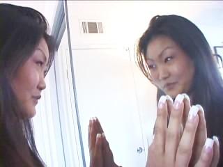 Asian Mouth Club! #1, Scene 1