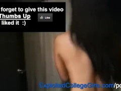 18 Teen Teanna High School Trouble Continued
