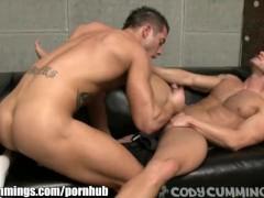 CodyCummings Orgasmic Blowjob