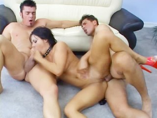 XXX porn - estel-two: Freak On A Leash, Scene 3
