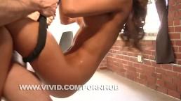 Farrah Abraham Part 2! Farrah Fucked On A Sex Swing After Stripping