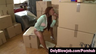 Ebony slut swallows cum sucking cardboard box gloryhole dick  ebony black blowjob gloryhole cumshot swallow bubble butt deepthroat facial cocksucking skinny heels sexy ass onlyblowjob.com