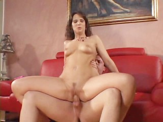Dude, I Fucked Your Mom In Her Ass!, Scene 5
