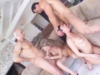 XXX porn - estel-two: Love Triangle #1, Scene 3