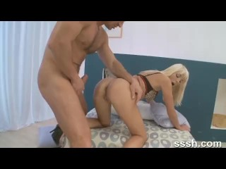 Porn For Women Hot Real Couple Having Passionate Oral Foreplay