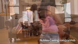 Nubiles Casting - Teen cutie tries hardcore porn  audition ass beauty hardcore latina bubble butt blowjob nubiles casting.com cute cumshot tattoo small tits orgasm skinny girlongirl pussy licking petite