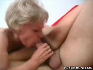 XXX porn - estel-two: Two Mature Honeys Share A Cock