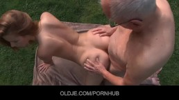 Old men first time sucking cock videos and old man young guy