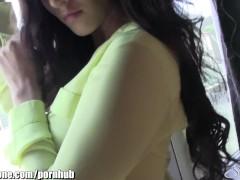 SunnyLeone in Naughty Girl!