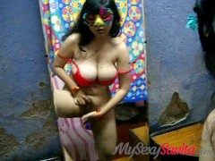 Indian Savita Bhabhi Masturbation Hom...