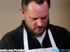 MileHigh Presley Hart Fucks Teacher