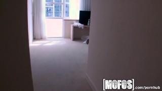 Mofos - Carter Cruise Cleans house and sucks cock