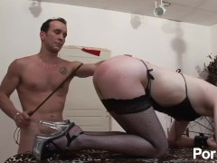 MAITRE WILLIAM – Scene 1