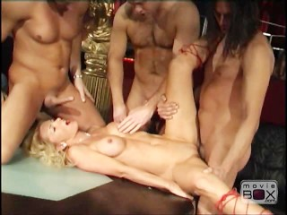 Christel LIVE on 720CAMS.COM - Blonde squirts a million times again - Title on the code