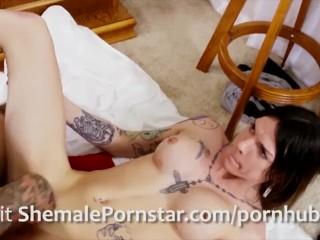 Chelsea Marie Got Tipsy & He Fucked Her