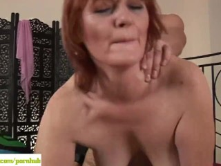 orleans in new Mature redhead fucking