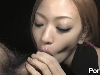 Aozora no shita de Pako x Pako - Scene 3