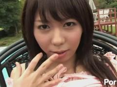 Aozora no shitade Pako x Pako Vol 4 – Scene 2