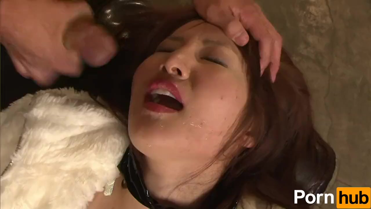 Kotora mafune appears in her debut movie flashes her labia 10