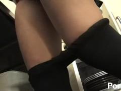 Hardcore EWaitress 2 – Scene 1