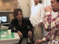Honto ni Atta H na Hanashi5 – Scene 1
