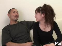 Kareshi no menomaede Kanojyo ga 4 – Scene 1